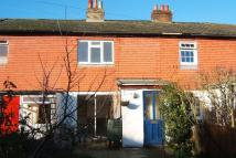 2 bedroom Terraced property in Salisbury