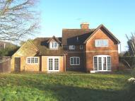 4 bed Detached home in Whaddon