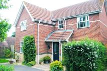 4 bed Detached house to rent in Salisbury