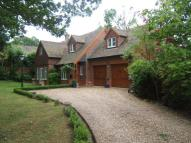 4 bed Detached home in West Wellow