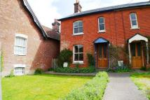 Terraced property to rent in Downton
