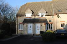 2 bed semi detached home for sale in The Cloisters...
