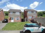 3 bedroom Detached home in Oak Road, Blaina