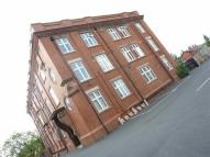 Apartment to rent in The Print Works, Leek...