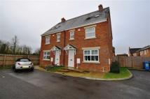4 bed semi detached home to rent in Weavers Orchard, Arlesey...