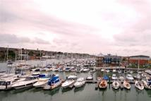 3 bed Penthouse to rent in Medina View, East Cowes...