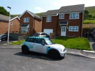 4 bed Detached home in Oak Road, Abertillery...