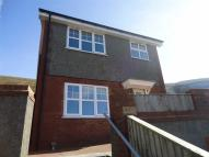 3 bed Detached home to rent in Oak Road, Abertillery...