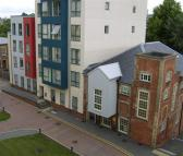 Apartment to rent in Granary View, Norwich...