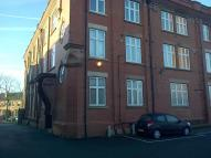 Apartment to rent in Print Works, Leek...
