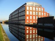 1 bedroom Apartment in Tobacco Wharf, Liverpool