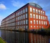 2 bed Apartment to rent in Tobacco Wharf, Liverpool