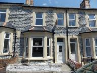 Castleland Street Terraced property to rent