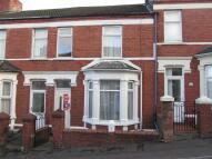 2 bedroom Terraced house in Tydfil Street, Barry...