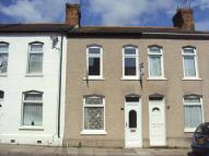 3 bed Terraced house in Bell Street, Barry...