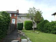 3 bed semi detached house in Lowden Terrace, Barry...
