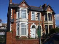 2 bed Flat in Mount Pleasant, Barry...
