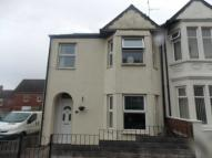3 bed End of Terrace property in Ivor Street, Barry...