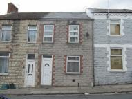 3 bedroom Terraced property in Davies Street, Barry...