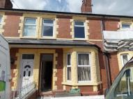 3 bed Terraced property to rent in Bendrick Road, Barry...