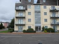 2 bedroom Flat to rent in Lycianda House, Barry...