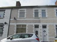 Terraced home in Commercial Road, Barry...