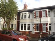3 bedroom Terraced house in Woodlands Road, Barry...