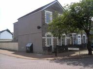 End of Terrace house to rent in Gilbert Street, Barry...
