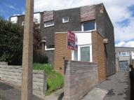 2 bed semi detached property in Laleston Close, Barry...