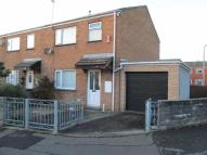 3 bed End of Terrace property in Claude Road, Barry...