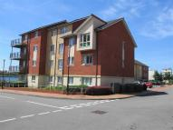 Apartment to rent in Glan Y Dwr, Barry...