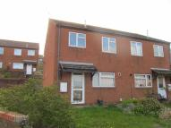 semi detached home in Hillary Rise, Barry...