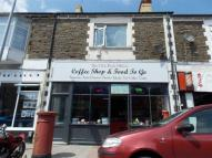 1 bedroom Flat in Holton Road, Barry...