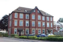 Apartment to rent in Perrett Way, Ham Green...