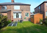 semi detached property in Windsor Drive...