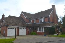 5 bed Detached property to rent in Rosemoor Gardens...