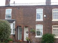 Terraced property in Walton Road...