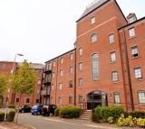 1 bed Apartment to rent in Latchford, Warrington