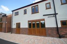 semi detached house in Shire Cottages, Red Lane...