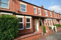 Terraced house to rent in Warburton Street...