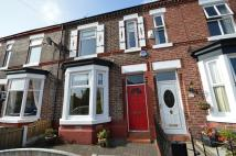 2 bedroom Terraced property in Heath Road, Penketh...
