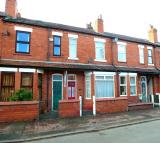 Warburton Street Terraced house to rent