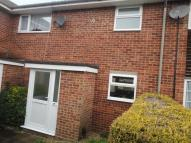 2 bed Terraced home to rent in Medeswell, Peterborough...