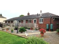 Detached Bungalow for sale in West Avenue, Wigton