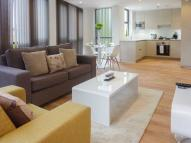 1 bedroom Apartment in Sandall House...