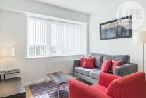 Apartment to rent in Waterside, Union House...