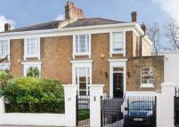 semi detached property in Norfolk Road...