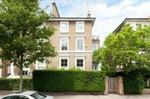 semi detached house in Carlton Hill...