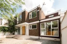semi detached property to rent in Loudoun Road...