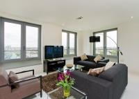 Flat to rent in Osnaburgh Street...